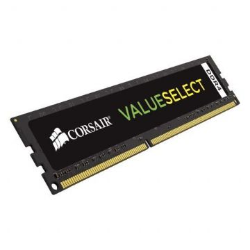 Corsair Value Select, 8GB, DDR4, 2133MHz (PC4-17000)